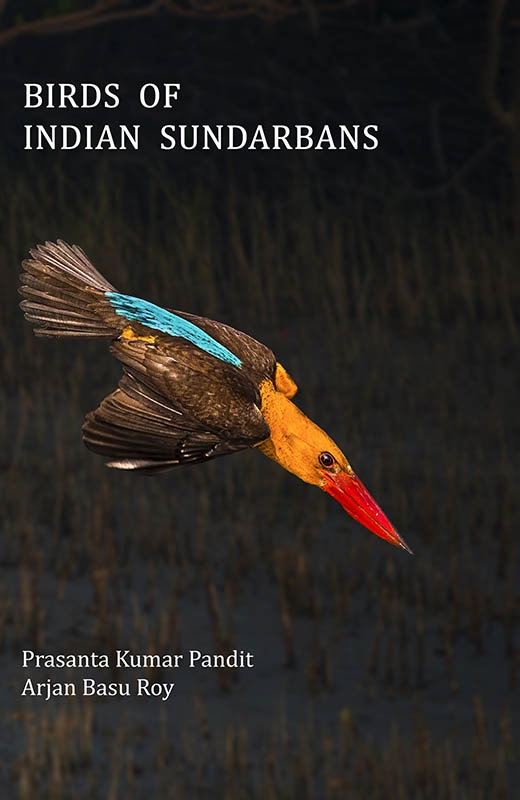 BIRDS OF INDIAN SUNDARBANS_COVER